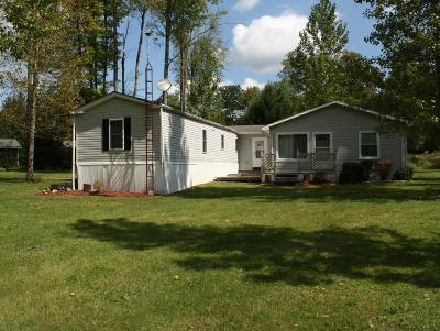 Elk County Single Family Home For Sale: 2316 Spring Creek Rd