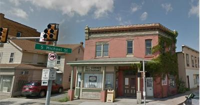 Elk County Commercial For Sale: 120 S Michael St