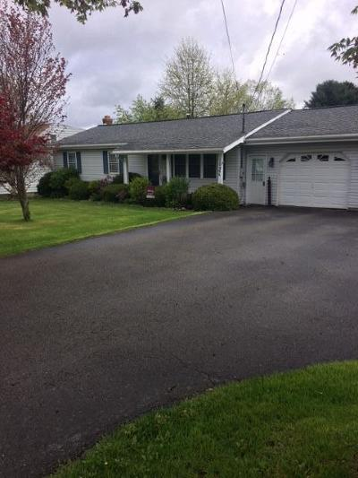 Kersey PA Single Family Home For Sale: $148,000