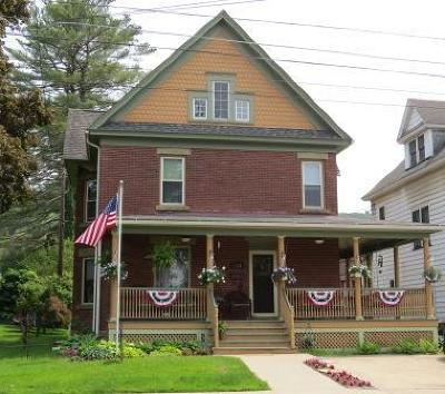Elk County Single Family Home For Sale: 128 South St