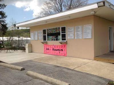 Elk County Commercial For Sale: 306 State St