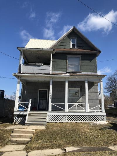 Elk County Multi Family Home For Sale: 425 S Michael St
