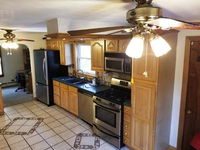 Elk County Single Family Home For Sale: 525 E Main St