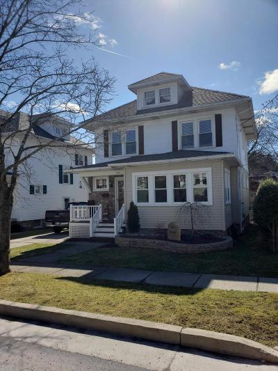 Single Family Home For Sale: 123 Lombardo