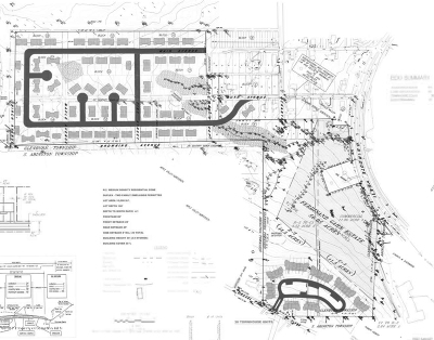 Lackawanna County Residential Lots & Land For Sale: 101 Old Lackawanna Trail Rt 6 & 11