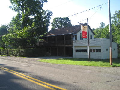 Susquehanna County Multi Family Home For Sale: 4263 Starrucca Creek Road