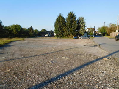 Lackawanna County Residential Lots & Land For Sale: 801 Blvd Ave