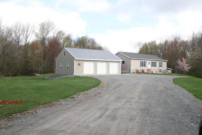 Susquehanna County Single Family Home For Sale: 19075 State Route 706