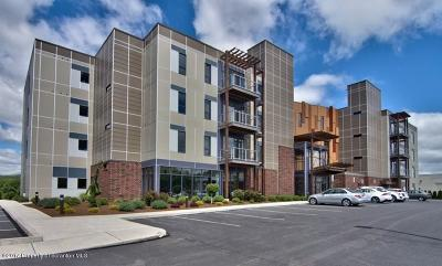 Luzerne County Condo/Townhouse For Sale: 300 Kennedy Blvd. - Unit A