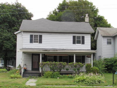 Multi Family Home Sold: 206 Main St