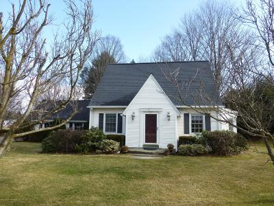 Single Family Home Sold: 26076 State Route 11