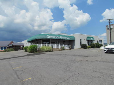 Luzerne County Commercial For Sale: 304 Kennedy Blvd