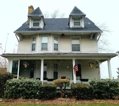 Lackawanna County Single Family Home For Sale: 839 Clay Ave