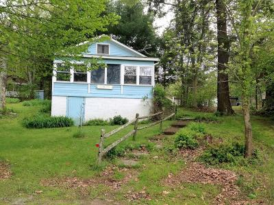 Single Family Home Sold: 58 Marina Dr