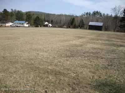 Residential Lots & Land For Sale: Route 29 S