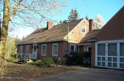 Susquehanna County Single Family Home For Sale: 181 Union Street