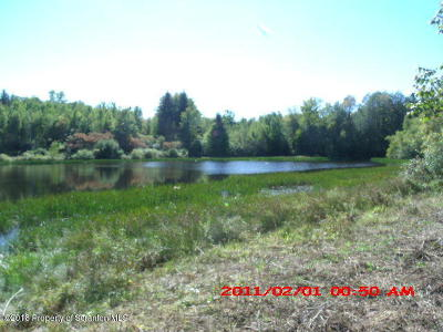 Residential Lots & Land For Sale: 230 Campspear Rd