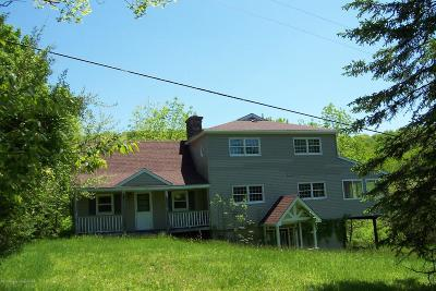Susquehanna County Single Family Home For Sale: 5646 Sr 2067