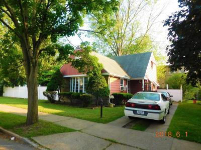 Luzerne County Single Family Home For Sale: 54 Corlear St.