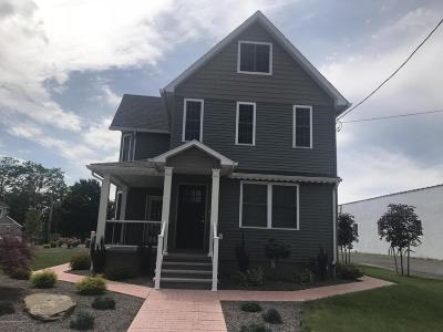 Luzerne County Single Family Home For Sale: 526 N Main St