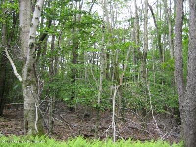 Luzerne County Residential Lots & Land For Sale: Shoemaker Ave