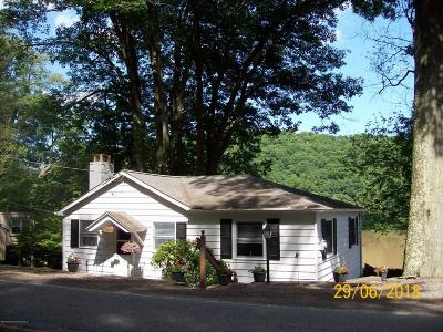 Wyoming County Single Family Home For Sale: 368 Keelersburg Rd