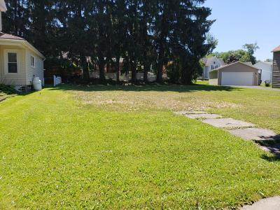 Residential Lots & Land Sold: 240 Grand St