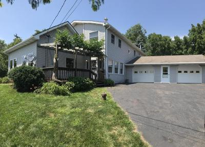 Tunkhannock Single Family Home For Sale: 16 Lesher Rd
