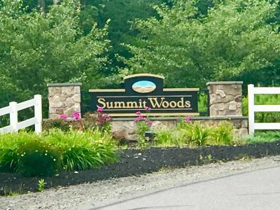 Lackawanna County Residential Lots & Land For Sale: Lot 37 Summit Woods Rd