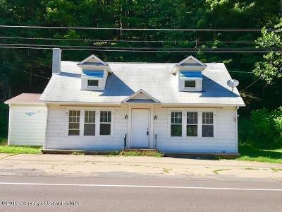 Tunkhannock Single Family Home For Sale: 1953 Pa-29