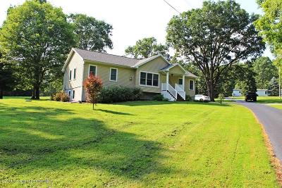 Wyoming County Single Family Home For Sale: 140 Stanton Ln