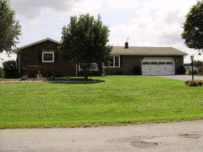 Springville Single Family Home For Sale: 2498 Sr 3013