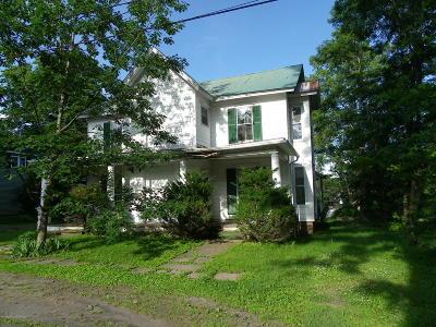 Montrose Multi Family Home For Sale: 244 Lincoln Avenue