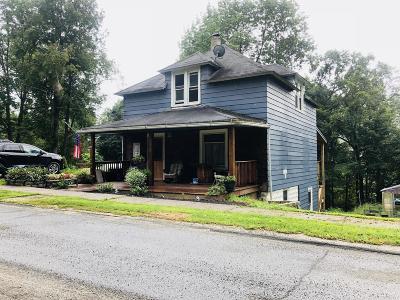Susquehanna County Single Family Home For Sale: 375 Jackson Ave