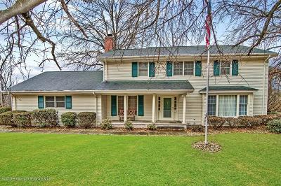Lackawanna County Single Family Home For Sale: 103 S Waterford Rd