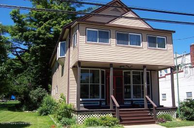 Susquehanna County Single Family Home For Sale: 425 Jackson St