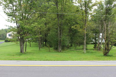 Lackawanna County Residential Lots & Land For Sale: Edella Rd
