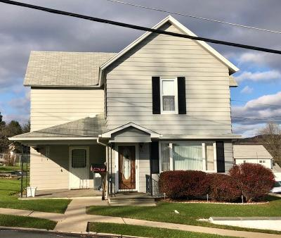 Susquehanna County Single Family Home For Sale: 30 Grand Ave