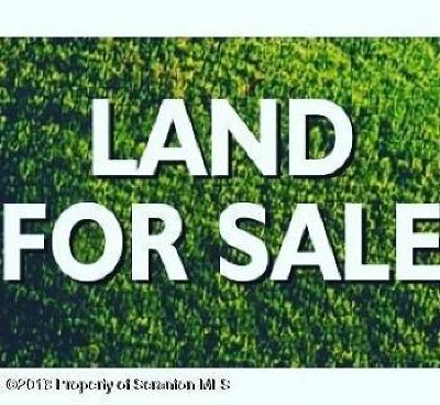 Luzerne County Residential Lots & Land For Sale: Skytop Drive Lot 30