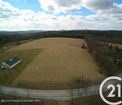 Nicholson Residential Lots & Land For Sale: State Rt 1014