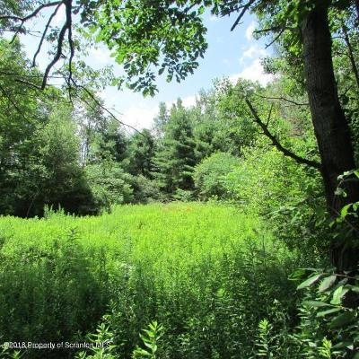 Susquehanna County Residential Lots & Land For Sale: Cascade Valley Road