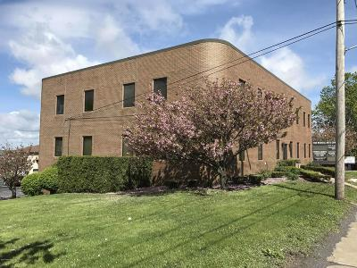Luzerne County Commercial For Sale: 668 N Church St