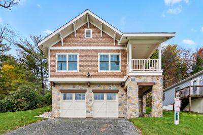 Nicholson Single Family Home For Sale: 336 Lake Rd