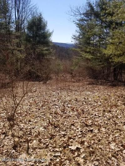 Bradford County Residential Lots & Land For Sale: Garrett Road