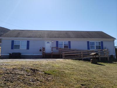 Bradford County Single Family Home For Sale: 294 Leroy Mountain Rd