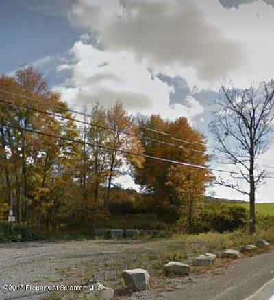 Susquehanna County Residential Lots & Land For Sale: Pa-29