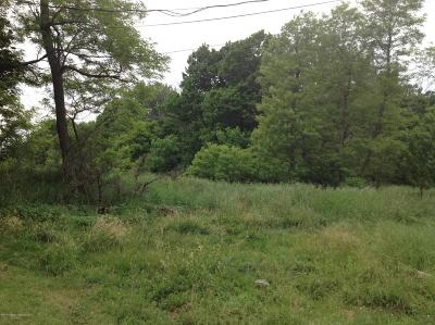 Susquehanna County Residential Lots & Land For Sale: State Route 706