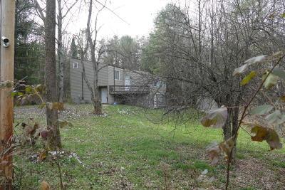 Susquehanna County Single Family Home For Sale: 20667 Pa-171
