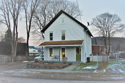 Susquehanna County Single Family Home For Sale: 156 Lackawanna Ave