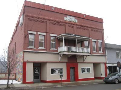 Susquehanna County Multi Family Home For Sale: 604 Main Street